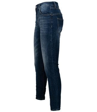Wannahavesfashion Jog jeans Deni