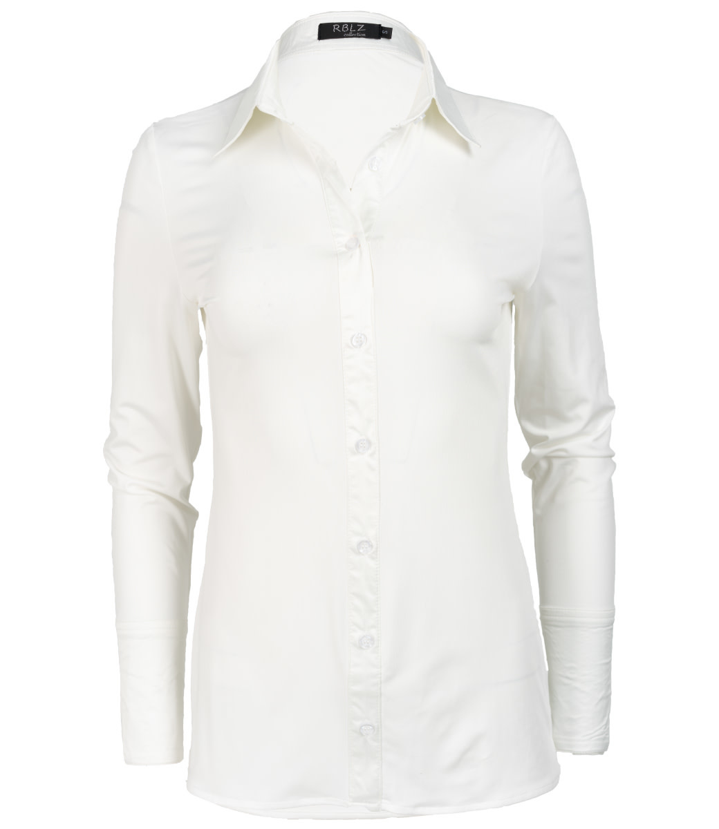 Rebelz Collection Blouse Melody Wit