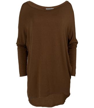 Rebelz Collection Shirt Camel big dini