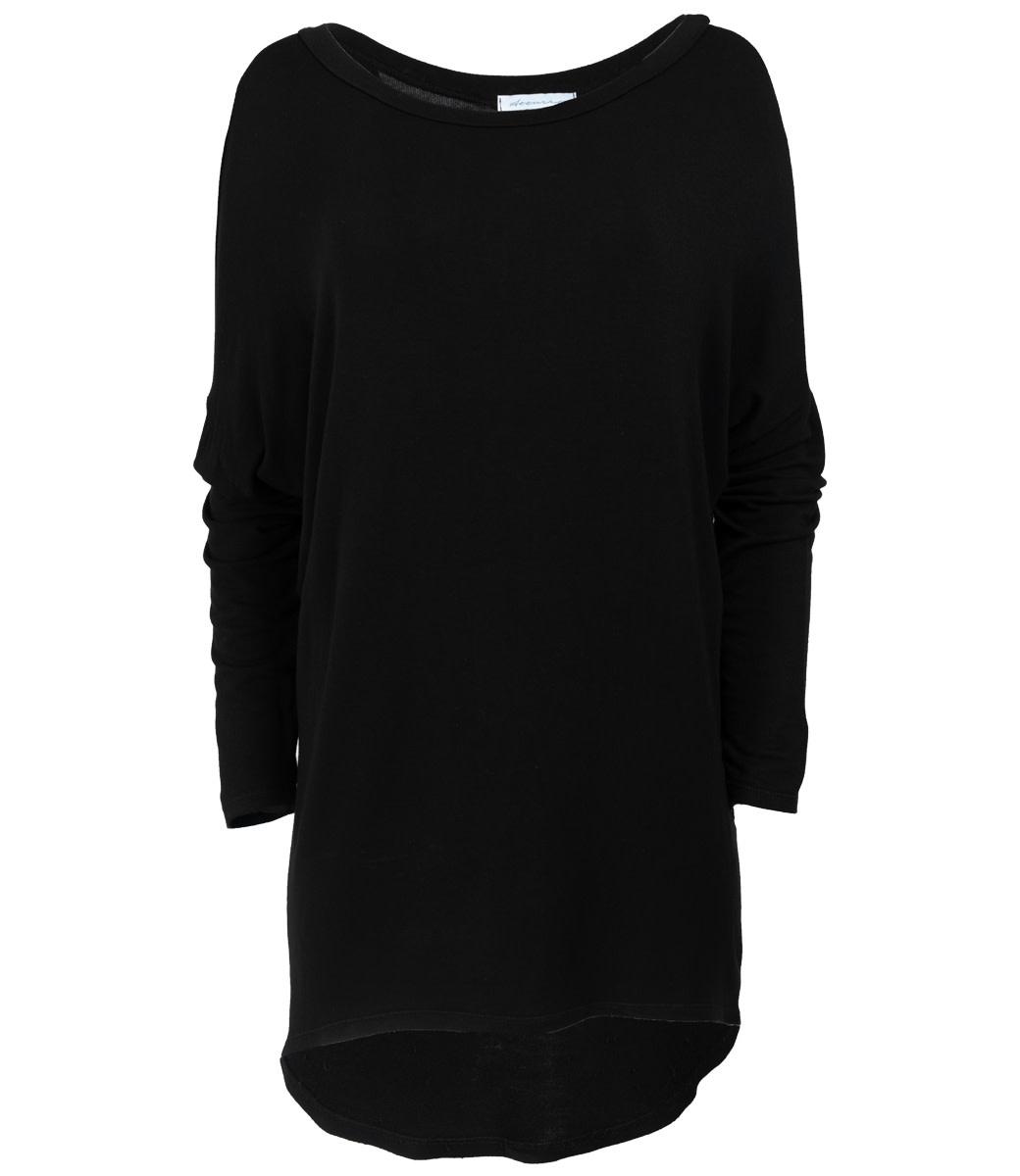 Rebelz Collection Shirt zwart big Dini