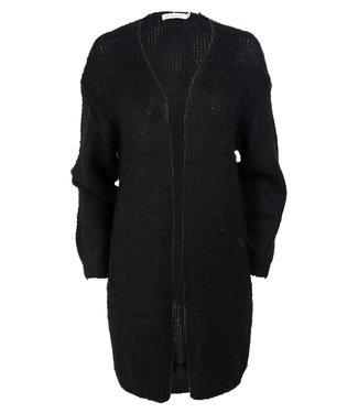 Azzurro Vest zwart Cato