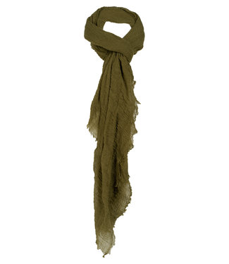 Wannahavesfashion Sjaal groen Lies