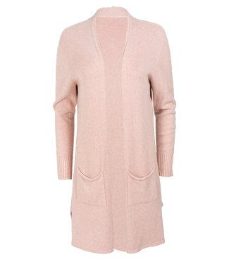 Gemma Ricceri Vest roze Soof