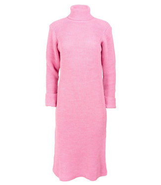 Gemma Ricceri Jurk roze Lena
