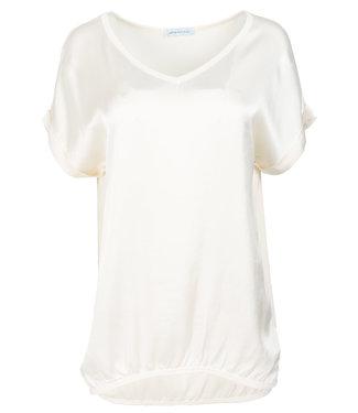 Rebelz Collection Shirt beige Anna