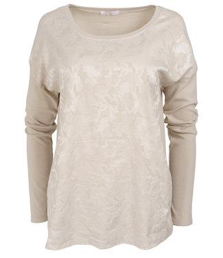 Gemma Ricceri Sweater beige Linde