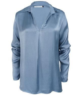 Azzurro Blouse blauw Babet