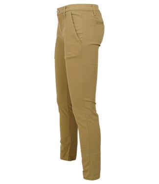 place du Jour Chino broek beige Bob