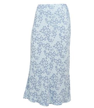 Gemma Ricceri Rok lichtblauw Fiep