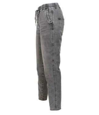 Melly&Co Jog jeans grijs Guusje