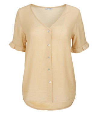 Vera Jo Shirt beige Colette