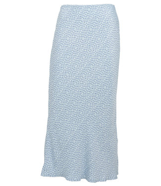 Gemma Ricceri Rok lichtblauw Lisa