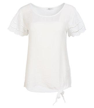Gemma Ricceri Shirt wit Isabelle