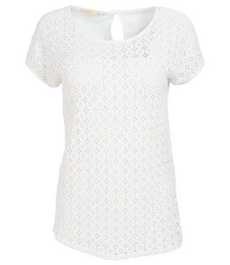 Gemma Ricceri Shirt wit Kirsten