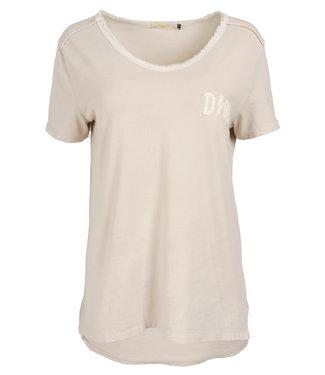 Gemma Ricceri Shirt beige Beau