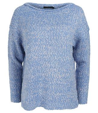 Rebelz Collection Trui jeansblauw  Nine