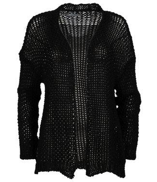 Gemma Ricceri Vest zwart Annemiek