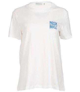 Azzurro Shirt wit/blauw Roxy