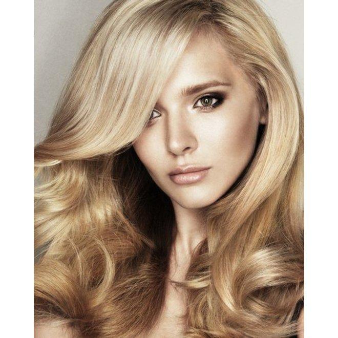 Cambodian hair #613 Blond bodywave