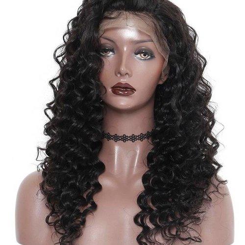 Pruiken/Custom Wigs