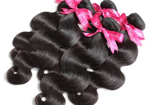 Real Virgin Hair