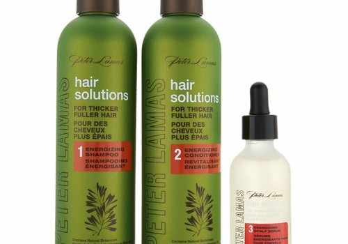 Hair Solutions Energizing System