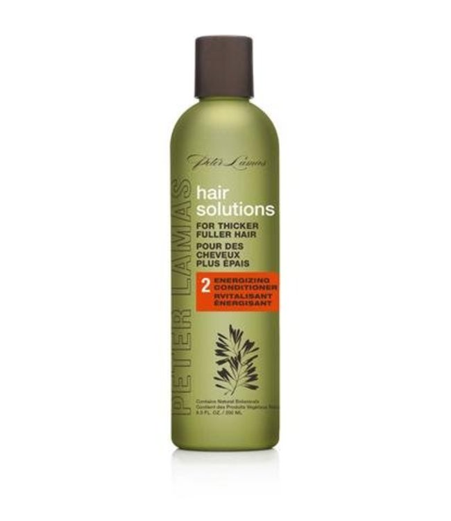 ALUMINÉ / Peter Lamas Hair- & Skincare HAIR SOLUTIONS ENERGIZING CONDITIONER (NEW)