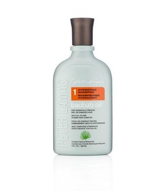 ALUMINÉ / Peter Lamas Hair- & Skincare SOY & BAOBAB OIL HYDRATING SHAMPOO (NEW)