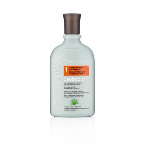 Peter Lamas SOY & BAOBAB OIL HYDRATING SHAMPOO (NEW)