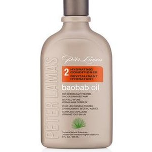 Peter Lamas BAOBAB OIL CONDITIONER