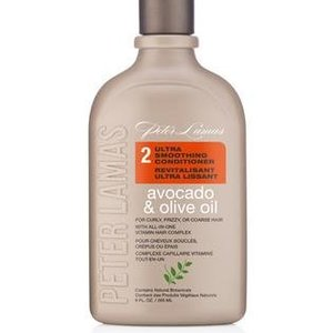Peter Lamas AVOCADO & OLIVE OIL ULTRA SMOOTHING CONDITIONER (NEW)