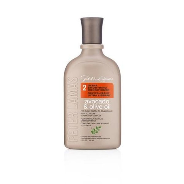 Peter Lamas AVOCADO & OLIVE OIL ULTRA SMOOTHING CONDITIONER