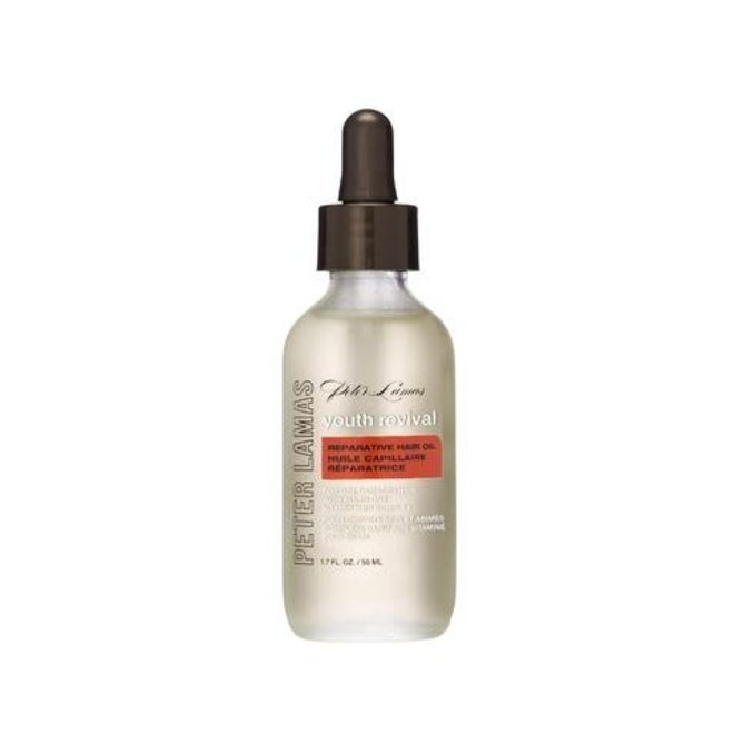 YOUTH REVIVAL REPARATIVE HAIR OIL (NEW)
