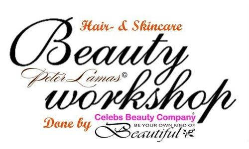 Beautyworkshop