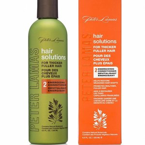 Peter Lamas HAIR SOLUTIONS ENERGIZING CONDITIONER (NEW)