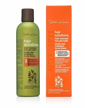 Peter Lamas HAIR SOLUTIONS ENERGIZING CONDITIONER