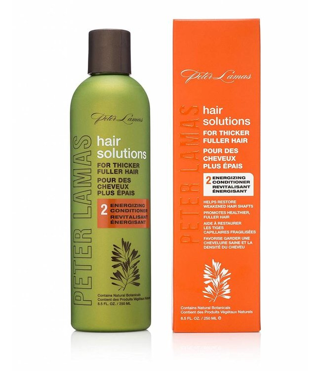 ALUMINÉ / Peter Lamas Hair- & Skincare CHINESE HERBS STIMULATING CONDITIONER