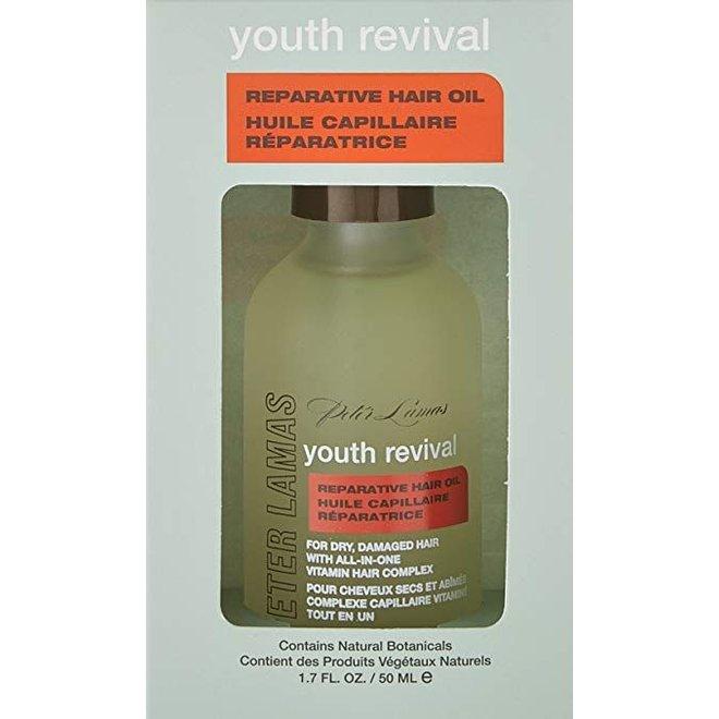 YOUTH REVIVAL REPARATIVE HAIR OIL