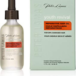 Peter Lamas YOUTH REVIVAL REPARATIVE HAIR OIL (NEW)