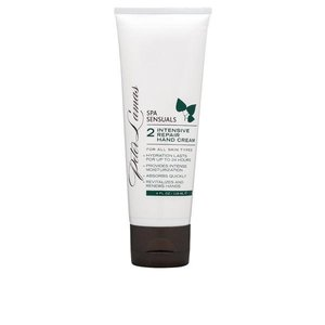 ALUMINÉ / Peter Lamas Hair- & Skincare Spa Sensuals Intensive Repair Hand Cream (NEW)