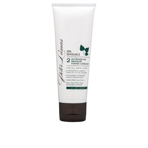 Peter Lamas Spa Sensuals Intensive Repair Hand Cream (NEW)