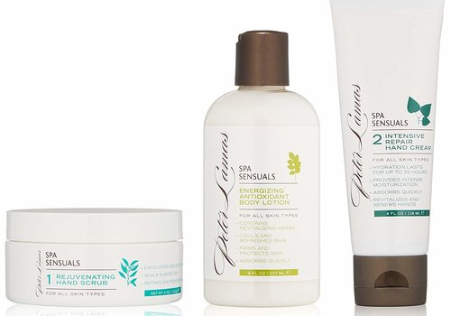 Peter Lamas Bodycare Collection