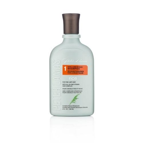 Peter Lamas RICE VOLUMIZING SHAMPOO (NEW)