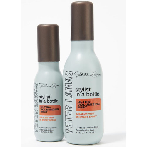 Peter Lamas *DISCOUNTCODE CBC-SALE-PL20* Stylist in a bottle