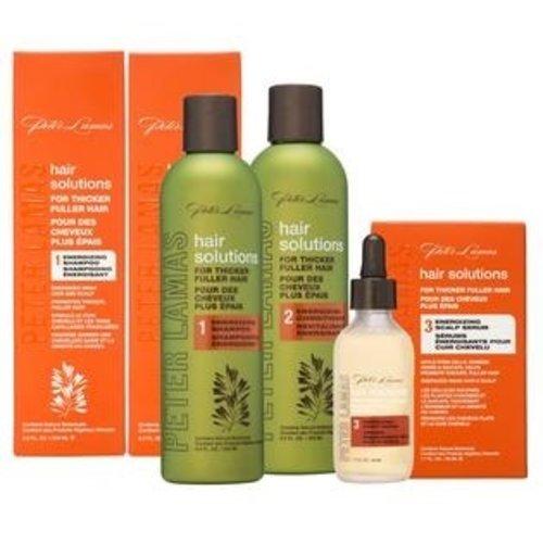 Peter Lamas Hair Solutions