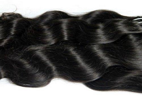 100% RAW HAIR