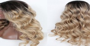 Custom Wigs/Haarwerken