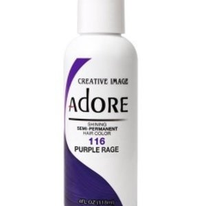 Adore Colors Adore Purple Rage #116