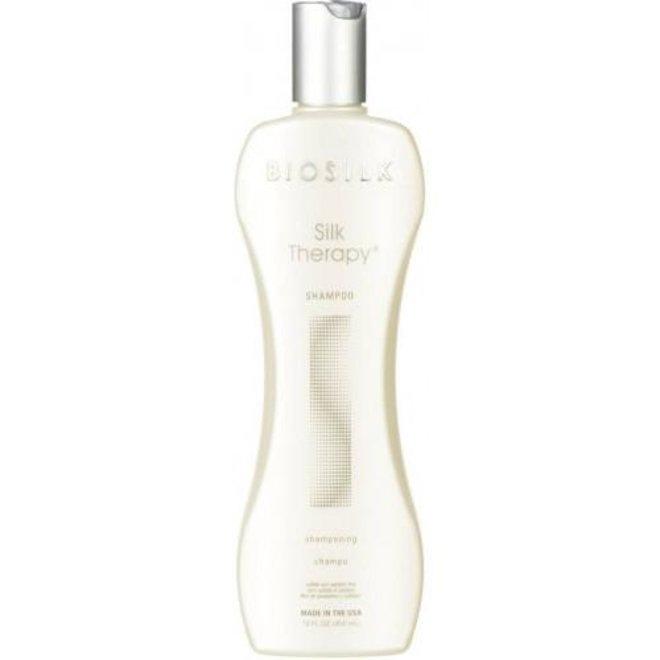 Silk Therapy Shampoo