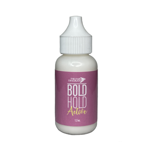 BoldHold Active  Creme